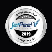 Klaudia Heidrich - JetPeel Zertifizierung in Rheinbach bei Meckenheim und Bonn